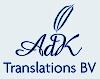 AdK Translations sprl