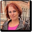 Cristina Ciupitu, traductrice et interprète en anglais, espagnol, français et roumain
