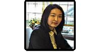 Eun-Jung Kim, traductrice et interprète en néerlandais, anglais et coréen en Belgique