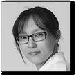 Jin Huei Kwon, traductrice et interprète en anglais, coréen et français en Belgique