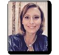 Khrystyna Bogaerts, traductrice et interprète en anglais, néerlandais, russe et ukrainien en Belgique