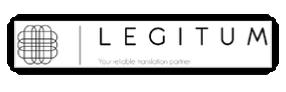 Legitum Language Services - agence de traductions en anglais, espagnol, français, italien, roumain, russe, ukrainien en Belgique