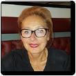 Lucyna Gutman, traductrice et interprète en anglais, français et polonais en Belgique