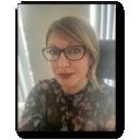 Maryna Belavusava, traductrice jurée en anglais, biélorusse, français, italien, néerlandais, russe, ukrainien en Belgique