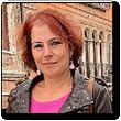 Cristina Ciupitu - traductrice en anglais, espagnol, français et roumain