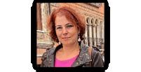 Cristina Ciupitu - traductrice et interprète en anglais, espagnol, français, roumain en Belgique
