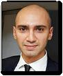 David Babaev - traducteur en anglais, arménien, biélorusse, français, russe et ukrainien