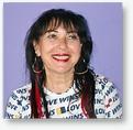 Latifa Benhadji - traductrice et interprète spécialisées ou assermentée en anglais, arabe, espagnol, français, norvégien et suédois en Espagne et Belgique
