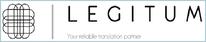 Legitum Language Services, agence de traduction à Bruxelles, Belgique