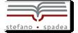 Stefano Spadea, traducteur spécialisé et juré en anglais, espagnol, français, italien et néerlandais en Belgique